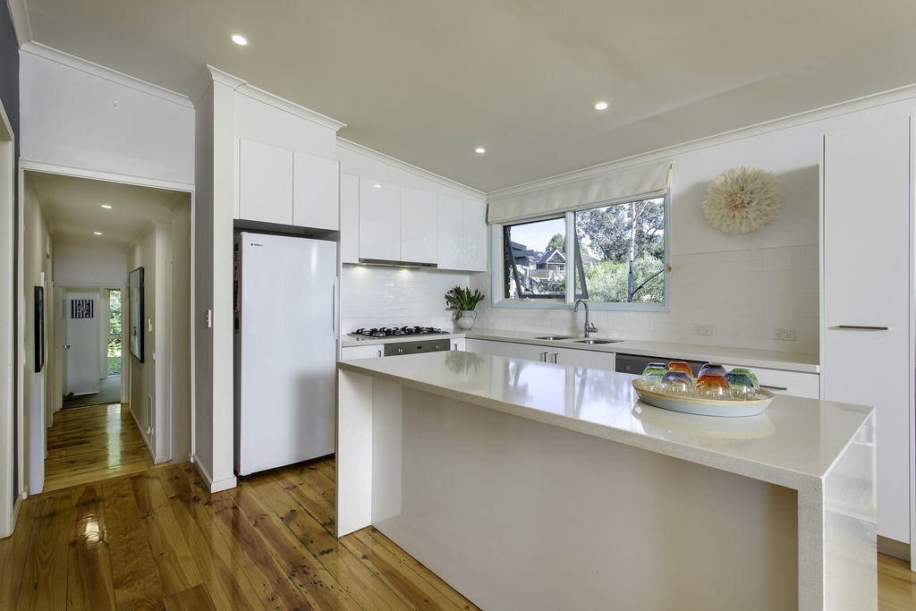 Open Plan - Kitchen