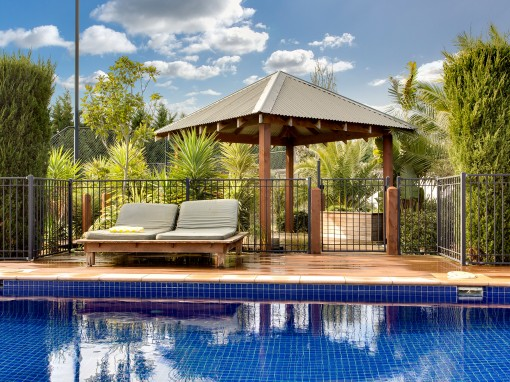 Outdoor Paradise – Mount Martha