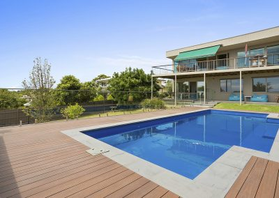 Backyard Beauty with large Pool – Pet Friendly – Mount Martha