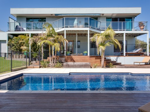 Holiday Paradise – Pool and Outdoor Entertaining – Mount Martha
