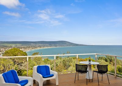 Eclectic Mount Martha – Stunning Bay and Peninsula Views