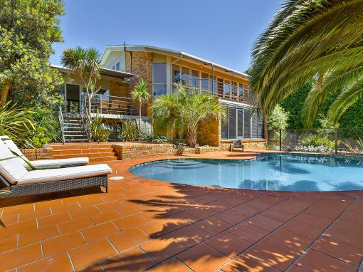 Palm Trees Holiday House – Mount Martha