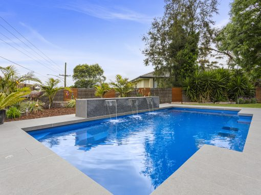 Somerset Entertainer – Swimming Pool -Spa – Pet Friendly – Bay and City Views